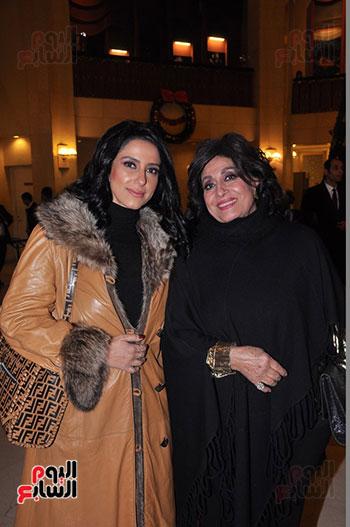 صور حفل مهرجان المسرح العربي (41)
