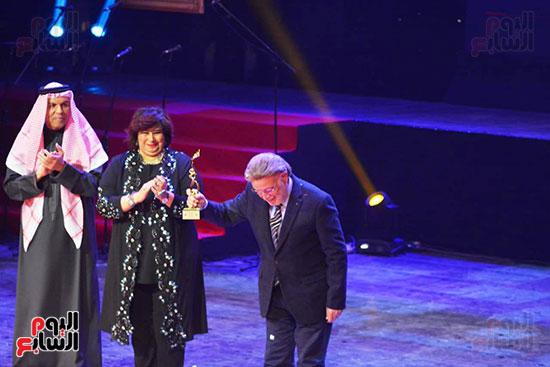 صور مهرجان المسرح العربي (58)