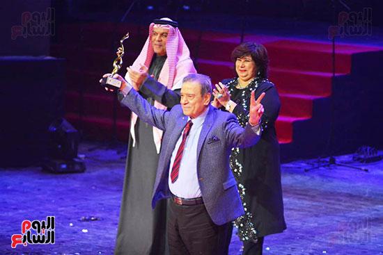 صور مهرجان المسرح العربي (27)
