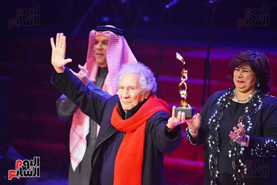 صور مهرجان المسرح العربي (44)