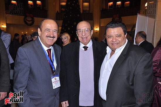 صور حفل مهرجان المسرح العربي (16)
