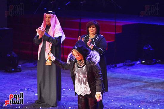 صور مهرجان المسرح العربي (14)
