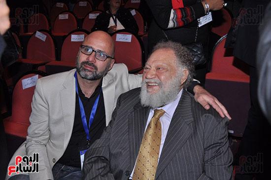 صور حفل مهرجان المسرح العربي (26)