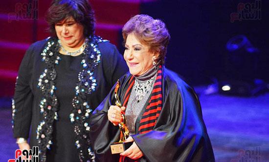 صور مهرجان المسرح العربي (35)