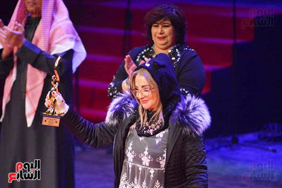 صور مهرجان المسرح العربي (16)