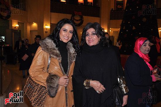 صور حفل مهرجان المسرح العربي (40)