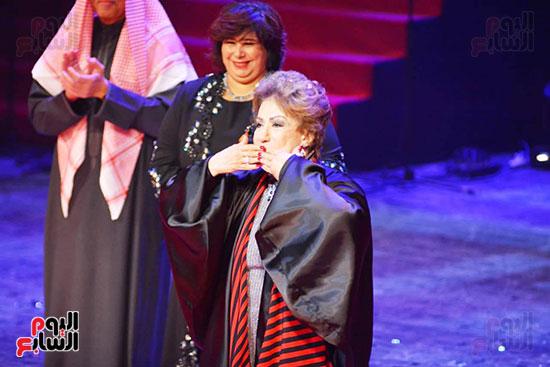 صور مهرجان المسرح العربي (32)