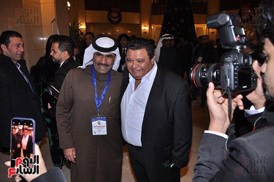 صور حفل مهرجان المسرح العربي (19)