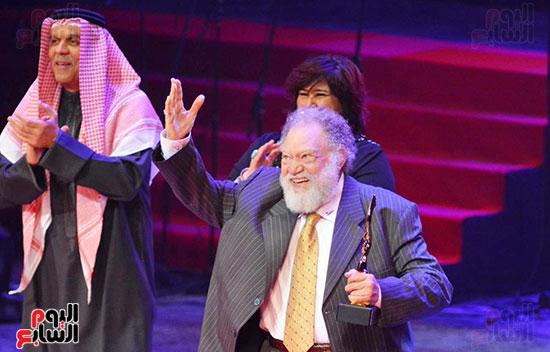 صور مهرجان المسرح العربي (12)