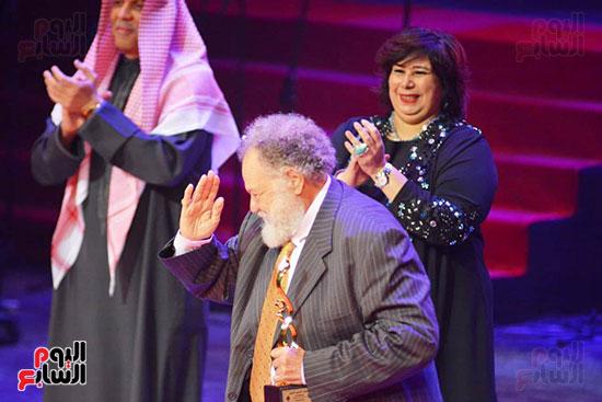 صور مهرجان المسرح العربي (13)
