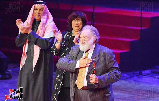 صور مهرجان المسرح العربي (68)