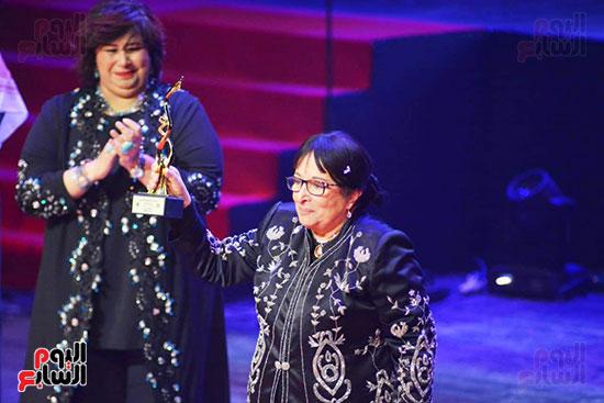 صور مهرجان المسرح العربي (40)