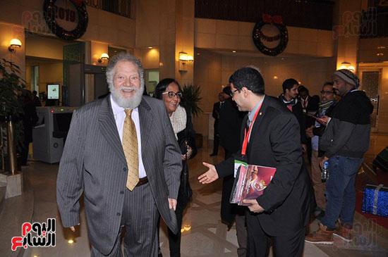 صور حفل مهرجان المسرح العربي (22)