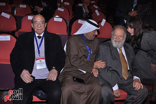 صور حفل مهرجان المسرح العربي (29)