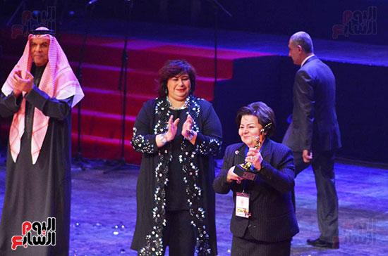 صور مهرجان المسرح العربي (11)