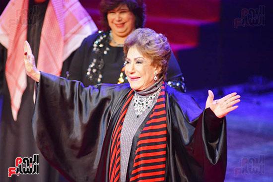 صور مهرجان المسرح العربي (33)