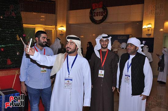 صور حفل مهرجان المسرح العربي (2)