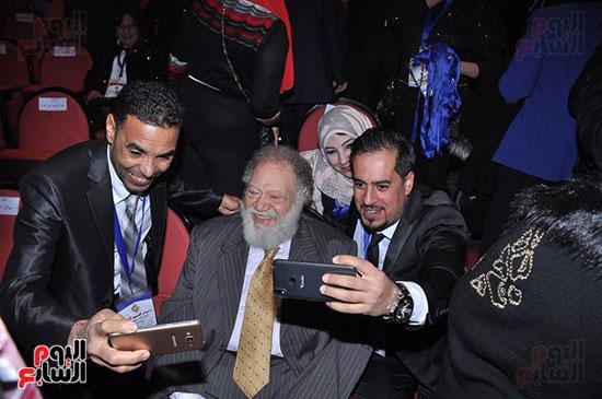 صور حفل مهرجان المسرح العربي (25)