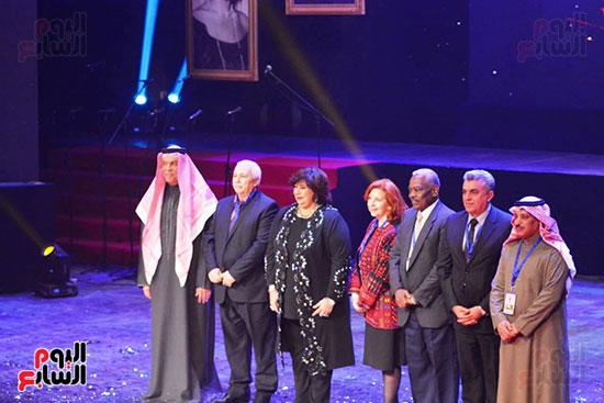 صور مهرجان المسرح العربي (57)