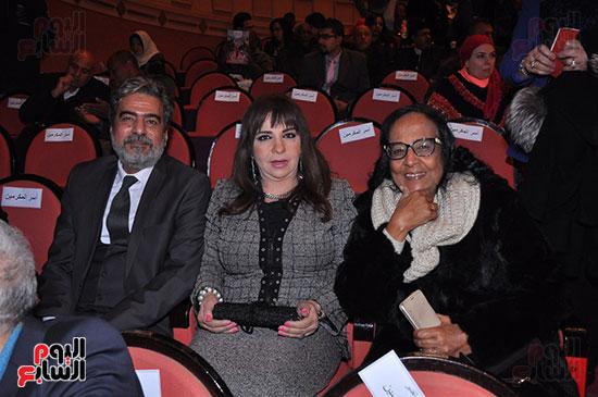 صور حفل مهرجان المسرح العربي (27)
