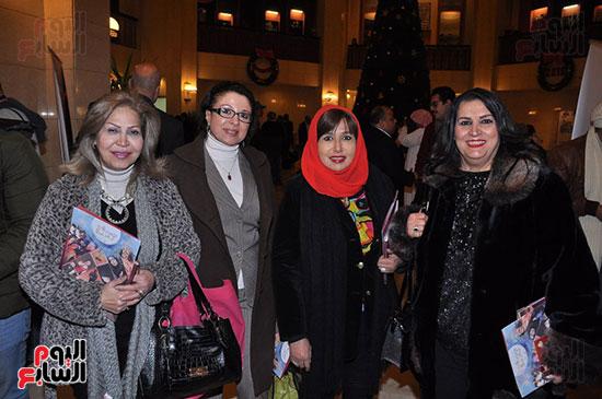 صور حفل مهرجان المسرح العربي (21)