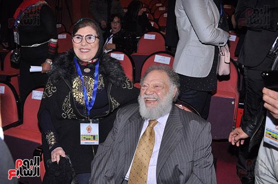 صور حفل مهرجان المسرح العربي (24)