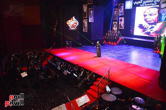 صور مهرجان المسرح العربي (66)