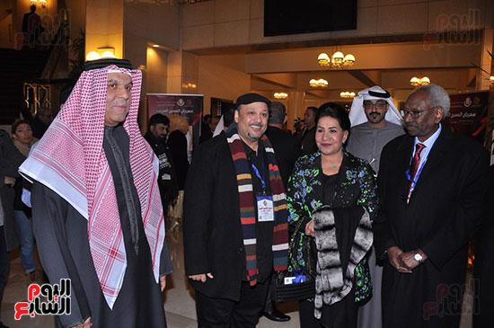صور حفل مهرجان المسرح العربي (11)