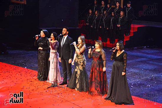 صور مهرجان المسرح العربي (48)