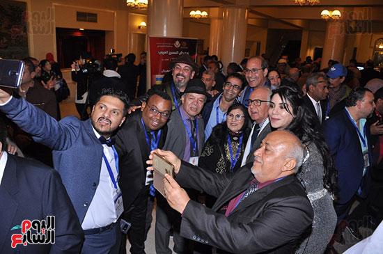 صور حفل مهرجان المسرح العربي (17)