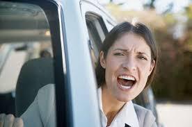 التوتر فى القيادة