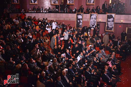 صور مهرجان المسرح العربي (51)
