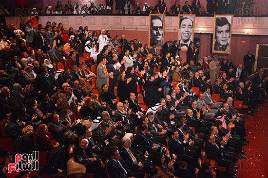 صور مهرجان المسرح العربي (49)