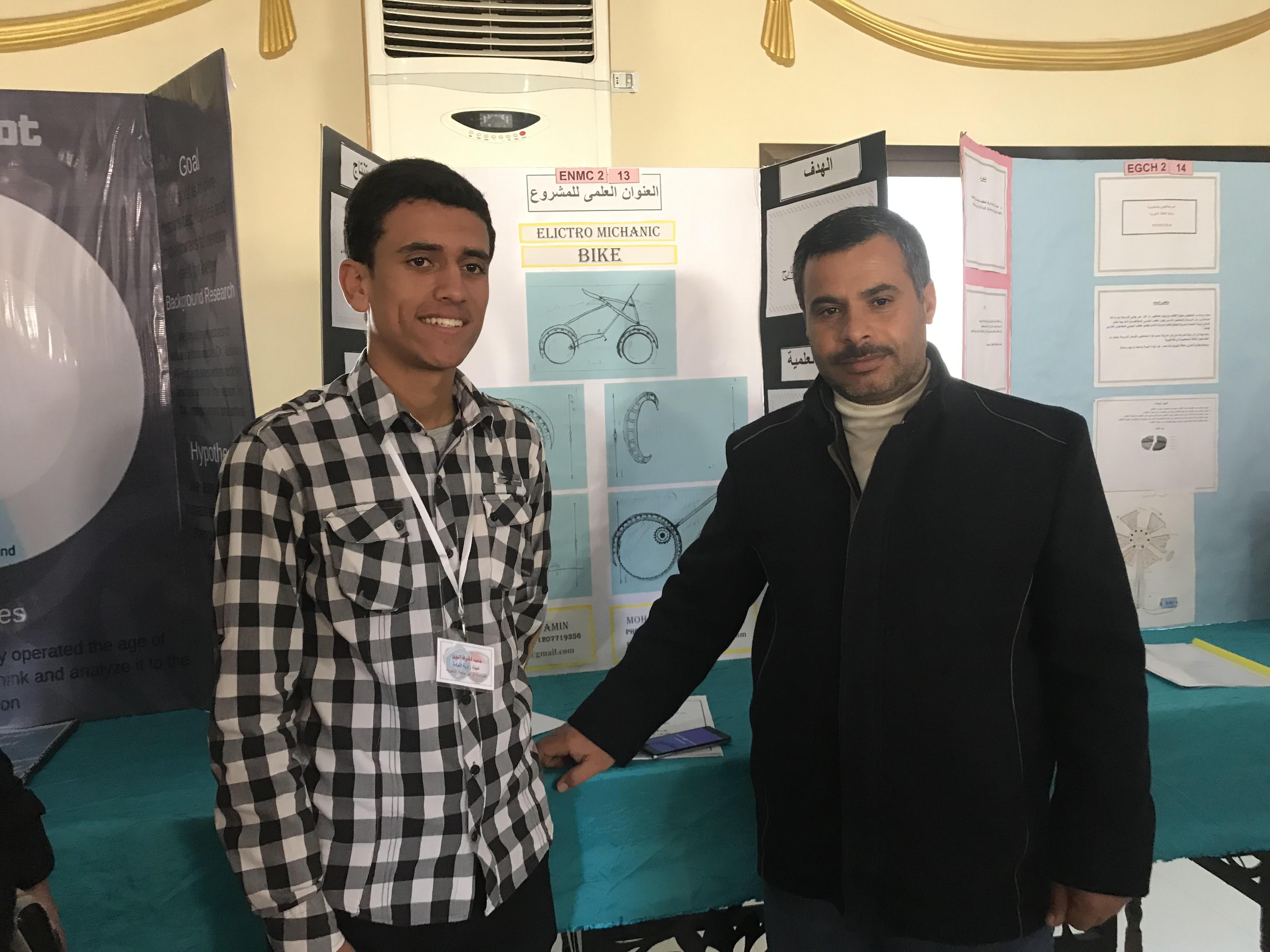 الطلاب المبتكرون (15)