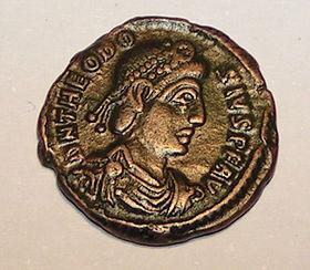 ثيودوسيوس الأول