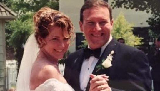 زفاف مايك بومبيو