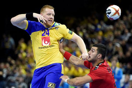 مصر والسويد (1)