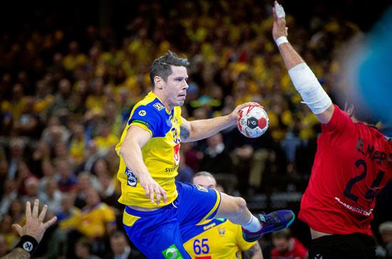 مصر والسويد (8)