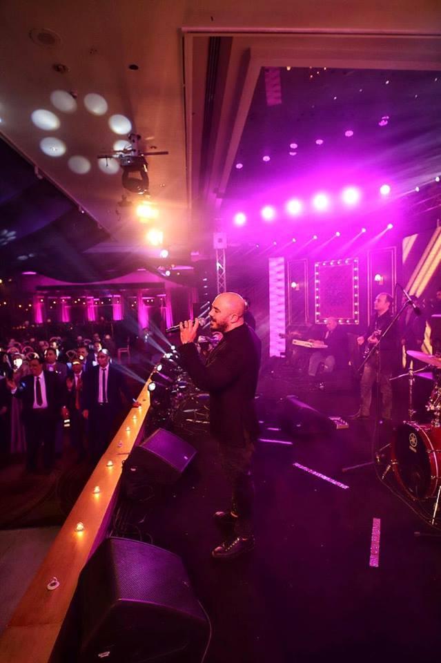 حفل محمود العسيلى (2)