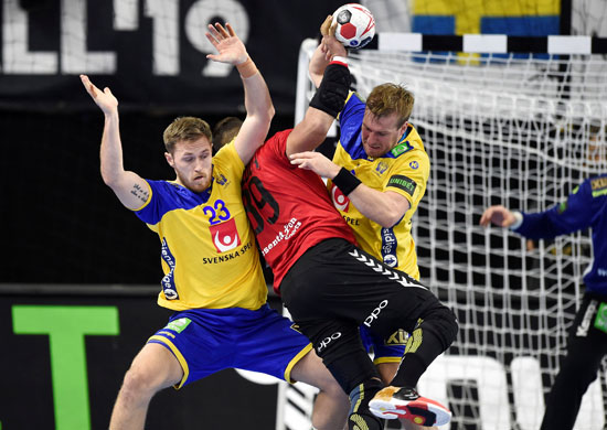 مصر والسويد (4)