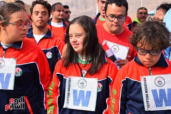 أبطال-التحدي-من-ذوي-الإحتياجات-الخاصة-يشاركون-بماراثون-مصر-الدولي-بالأقصر-(3)
