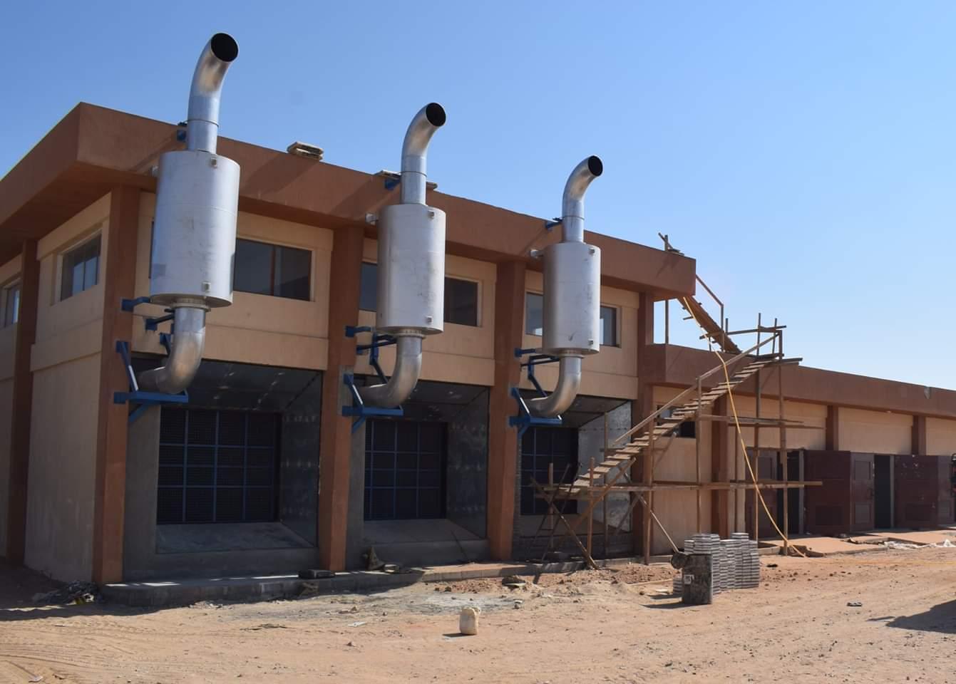 تنفيذ أكبر محطة معالجة ثلاثية بالبحر الأحمر (11)