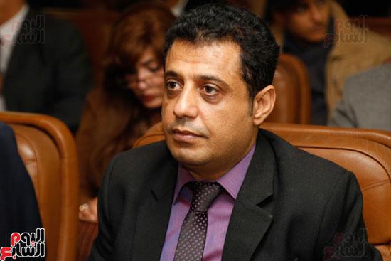 مؤتمر القوى الناعمة للسلام العالمى ودعم الإنسانية فى اليمن (8)