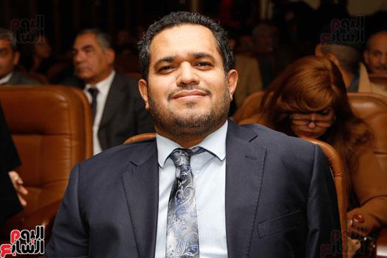 مؤتمر القوى الناعمة للسلام العالمى ودعم الإنسانية فى اليمن (6)