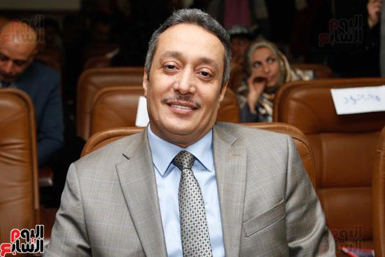 مؤتمر القوى الناعمة للسلام العالمى ودعم الإنسانية فى اليمن (5)
