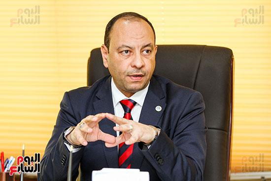 وائل جويد رئيس شركة غاز مصر (12)