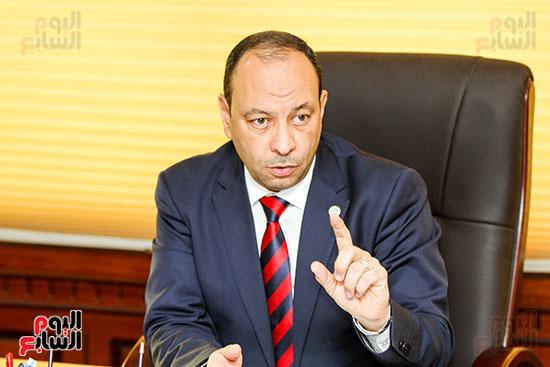 وائل جويد رئيس شركة غاز مصر (20)