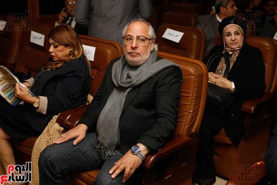 مؤتمر القوى الناعمة للسلام العالمى ودعم الإنسانية فى اليمن (7)