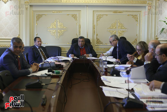 لجنة الخطة والموازنة بمجلس النواب (1)