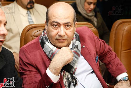 مؤتمر القوى الناعمة للسلام العالمى ودعم الإنسانية فى اليمن (12)